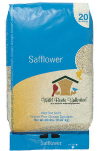WBU Safflower Seed Bag